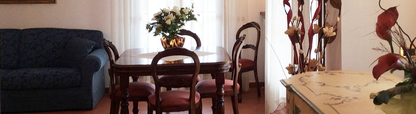 Bed and Breakfast Il Porticato